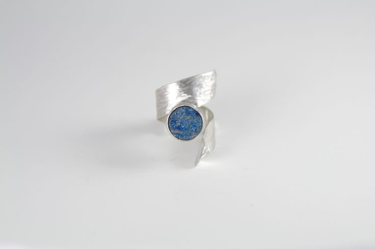 gondola ring / www.afarjewelry.com/shop