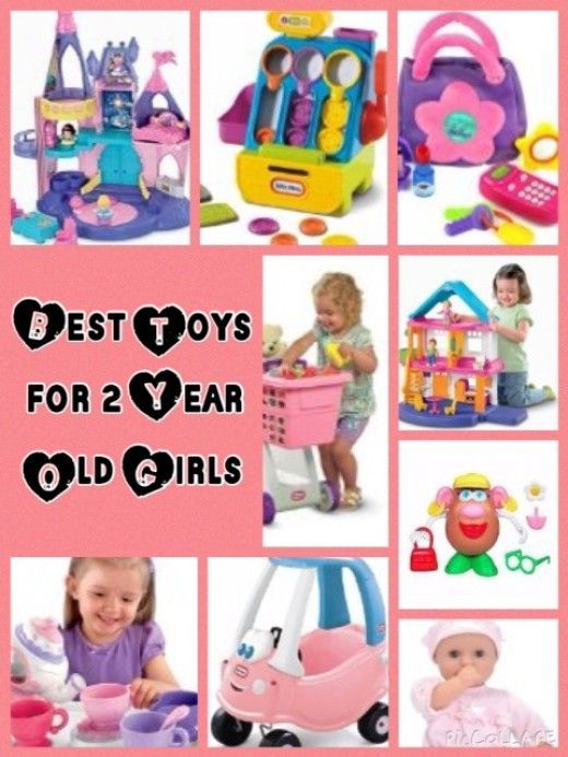 Toys For Girls Age 2 : Images about gifts by age group christmas and