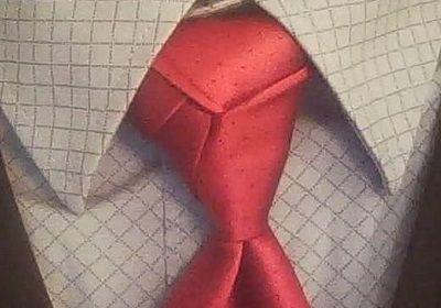 30 Arten seine Krawatte zu binden. ;it Videobindeanleitung...