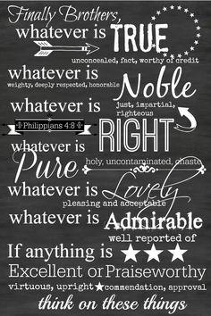 Philippians4 8-printable chalkboard art-stonegableblog