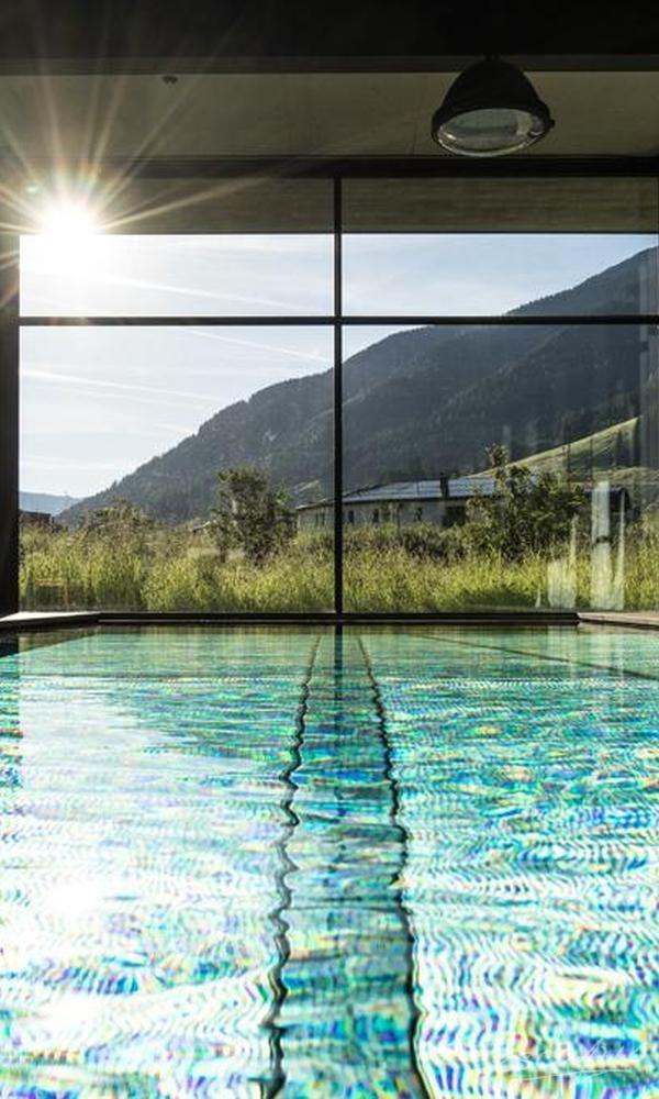 Wellnesshotel:Hotel Wiesergut. Saalbach-Hinterglemm, Österreich