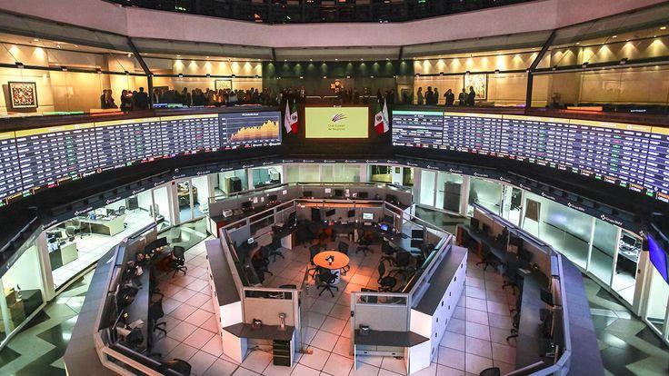 Traxión tiene un mal debut en la Bolsa mexicana - Expansión MX