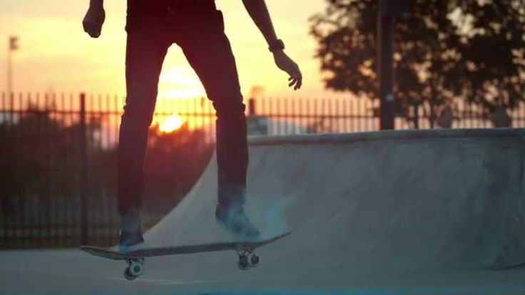 Filmmaker Jacob Schwarz captured some stunning 4K super slow motion video of gymnasts, skateboarders, and other other athletes. The footage was shot with a Phantom Flex camera at 1,000 frames per s...