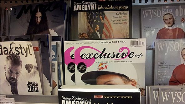 Magazyn Exclusive Info w Empiku, wydanie XII 2013 (13)