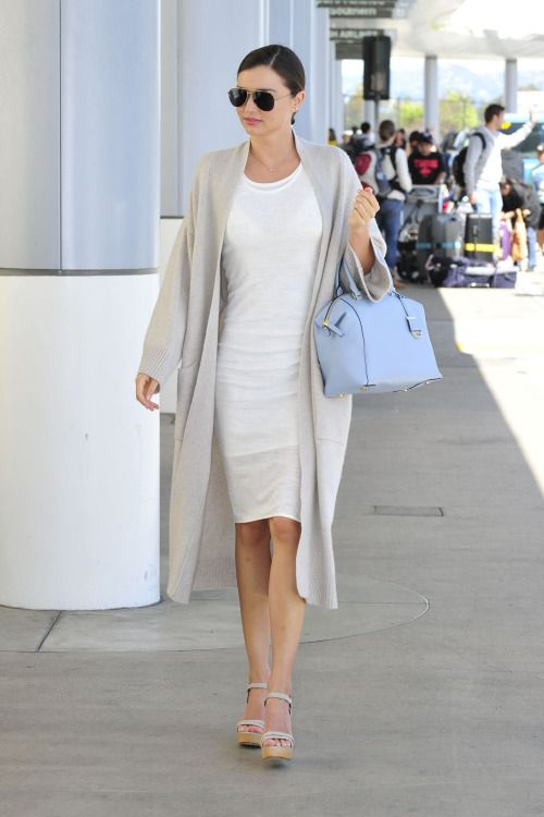 Photo (Miranda Kerr Fashion Style)