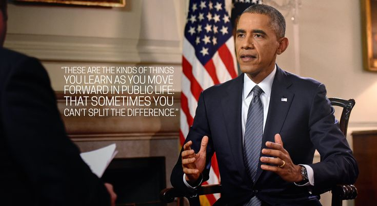 """Obama Defends His Legacy: """"These Are The Kinds Of Things You Learn"""" - BuzzFeed News"""