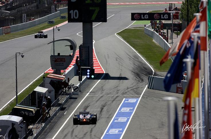 Amb Autoescola BCN els nostres alumnes poden disfrutar del mític Circuit de Catalunya a Montmeló. www.autoescolabcn.com
