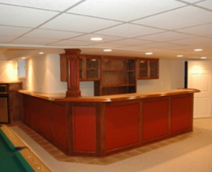 97 Best Unfinished Basement Ideas Images On Pinterest