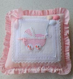 Baby pillow -