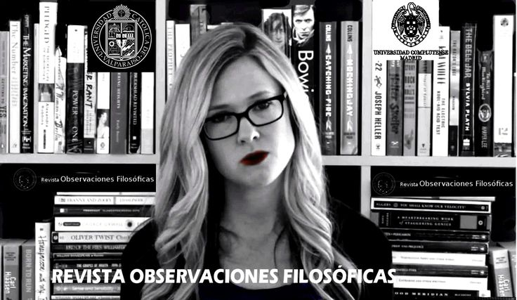 REVISTA DE FILOSOFÍA CONTEMPORÁNEA _ REVISTA OBSERVACIONES FILOSÓFICAS _ CALL FOR PAPERS INVESTIGACIÓN FILOSOFÍA MOODERNA, CONTEMPORÁNEA Y POSMODERNA    REVISTA DE FILOSOFÍA CONTEMPORÁNEA _ REVISTA OBSERVACIONES FILOSÓFICAS _ CALL FOR PAPERS INVESTIGACIÓN FILOSOFÍA MOODERNA, CONTEMPORÁNEA Y POSMODERNA