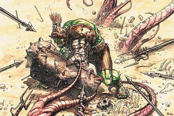 Sagas Marvel | Planeta Hulk (O Incrível Hulk