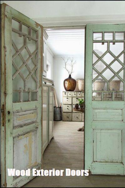 top ideas before buying your wood exterior doors trendy do it rh pinterest com