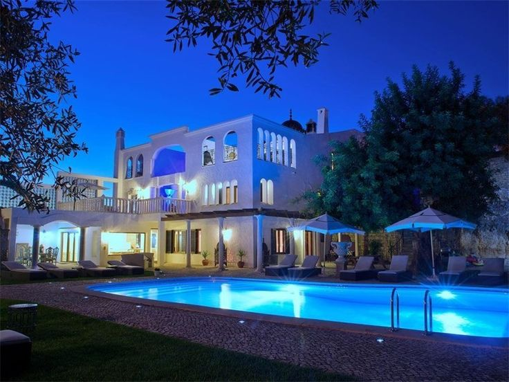 Other Portugal, Other Areas In Portugal, Portugal– Luxury Home For Sale