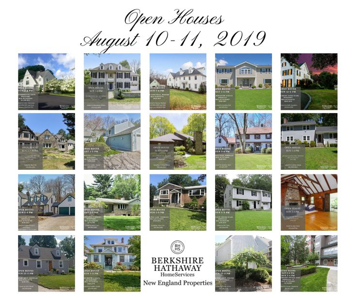Please Visit Our Open Houses This Weekend Estate Agent