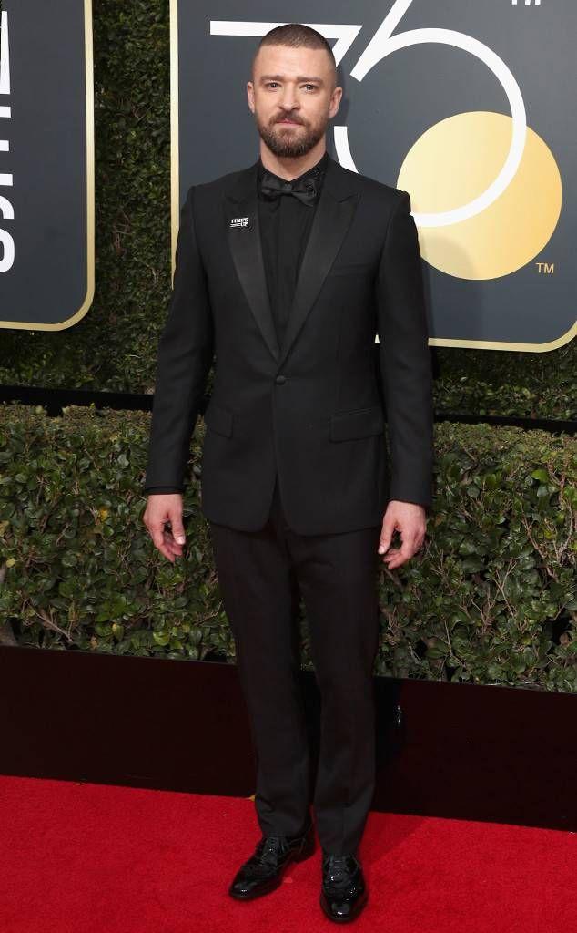 Justin timberlake 2018 style dresses