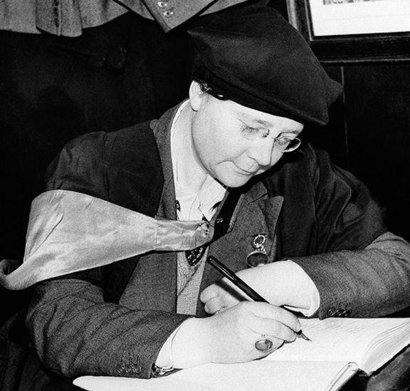 Dorothy sayers work essay
