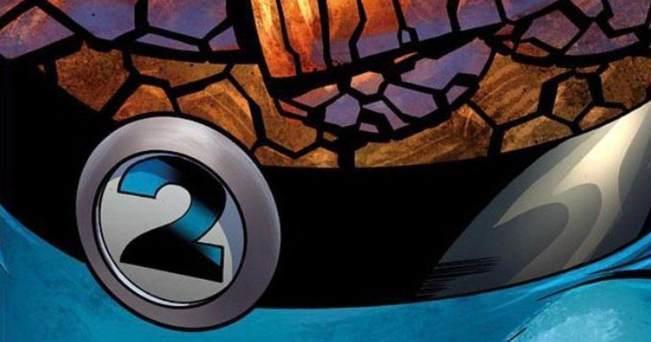 Fantastic Four Is Returning to Marvel Comics with a Big Twist -- Marvel Comics Editor-In-Chief Axel Alonso has teased the return of the Fantastic Four, but it won't be the same iconic team we know from before. -- http://movieweb.com/fantastic-four-new-marvel-comic-only-two-team-members/