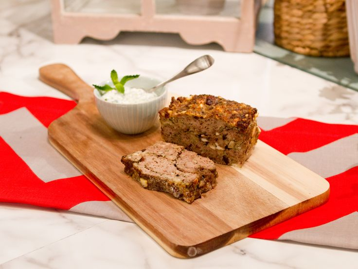 Jeff and Geoffrey's Ultimate Meatloaf Recipe : Food Network - FoodNetwork.com! Yum! Going to make this!!