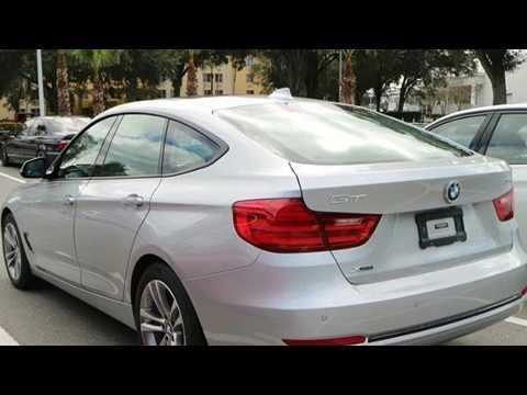 2016 BMW 328XI GT in Lakeland FL 33809 : Fields BMW Lakeland 4285 Lakeland Park Drive I-4 @ Exit 33 in Lakeland FL 33809  Learn More: http://ift.tt/1F8t2Ae  You can expect a lot from the 2016 BMW 328i. Under the hood you'll find a 4 cylinder engine with more than 200 horsepower and for added security dynamic Stability Control supplements the drivetrain. A turbocharger further enhances performance while also preserving fuel economy. All of the premium features expected of a BMW are offered…