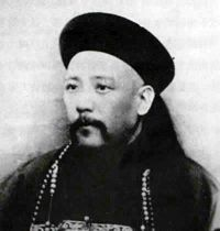Yuan Shikai as Governor of Shandong. (Add: the historical traitor of all Chinese, wishing to be free from feudalism. @Karen_Fu)