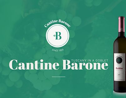 "Check out new work on my @Behance portfolio: ""Cantine Barone - Brand and Labels"" http://be.net/gallery/45541931/Cantine-Barone-Brand-and-Labels"