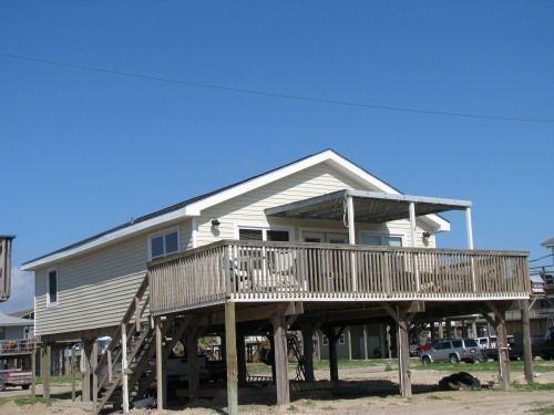 Surfside Beach House Rentals Houston Tx