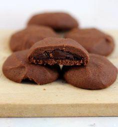 Biscotti Grisbi alla nutella