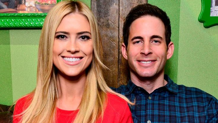 Flip or Flop Hosts Still Filming Together After Domestic