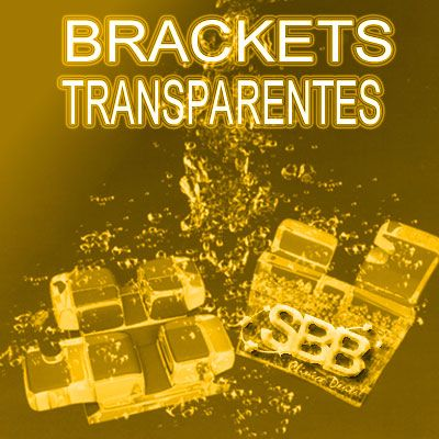 Ortodoncia Invisible. Brackets Transparentes