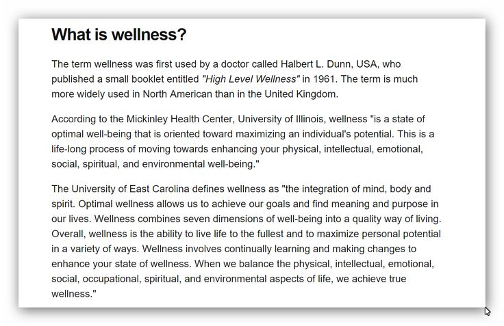 WHAT IS WELLNESS ANYWAY? Is it THIS? or maybe THIS? To pinpoint what exactly is WELLNESS, and what is HEALING,and define them,is not easy. From an INTEGRAL point of view it is simple. To have WEL…