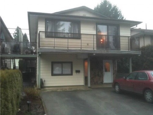 Spacious 5 bedroom home for sale Port Coquitlam   Open House Sunday April 7, 2013 2-4pm