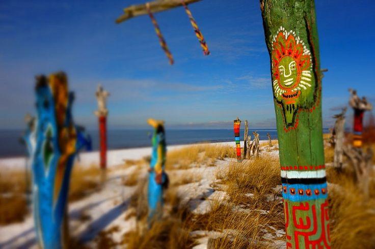 Mi kell ahhoz, hogy valaki sámán lehessen?