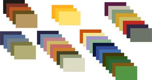 500 263 Pixels 1930s Paint Colours Colors Paint Textures