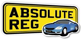 Absolute Reg has over 40 million of the most affordable private, personalised and cherished number plates