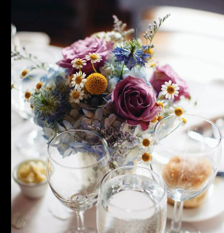 59 best floral designs images on pinterest weddings flower these small daisies and yellow ball flowers could be cool in our arrangements to compliment the mightylinksfo