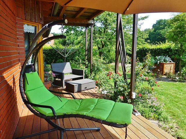 Úprava záhrady: 8 užitočných tipov ako si skrášliť záhradu
