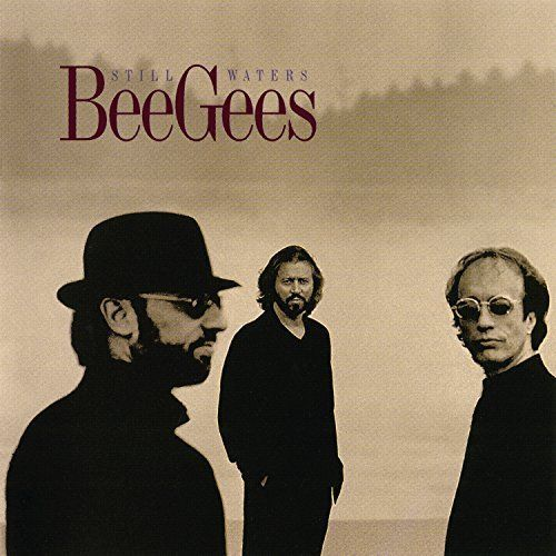 Bee Gees - Still Waters by Bee Gees  - Music CD / 1997, Polydor