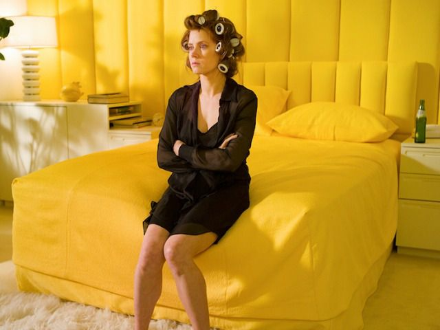 """Get Inspired By the 1970s Decor In """"American Hustle""""   