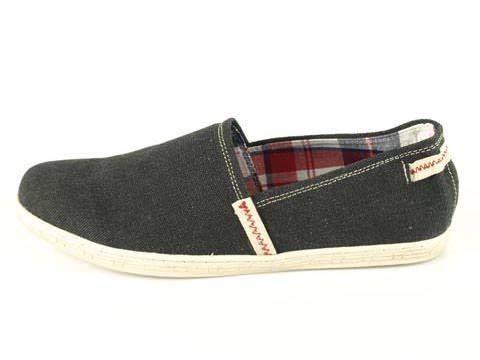 Skor - Sneaky Steve: Whychwood | Yttersidan av skon