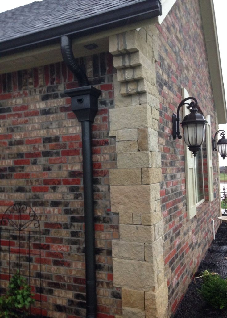 47 best images about downspouts on pinterest copper for French drain collection box