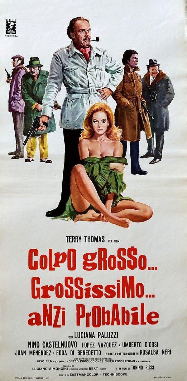 Colpo grosso... grossissimo... anzi probabile (1972)