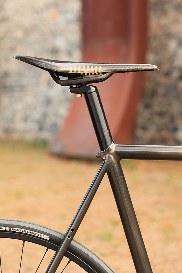 #Victoire One-Off Track #fixie #finishing