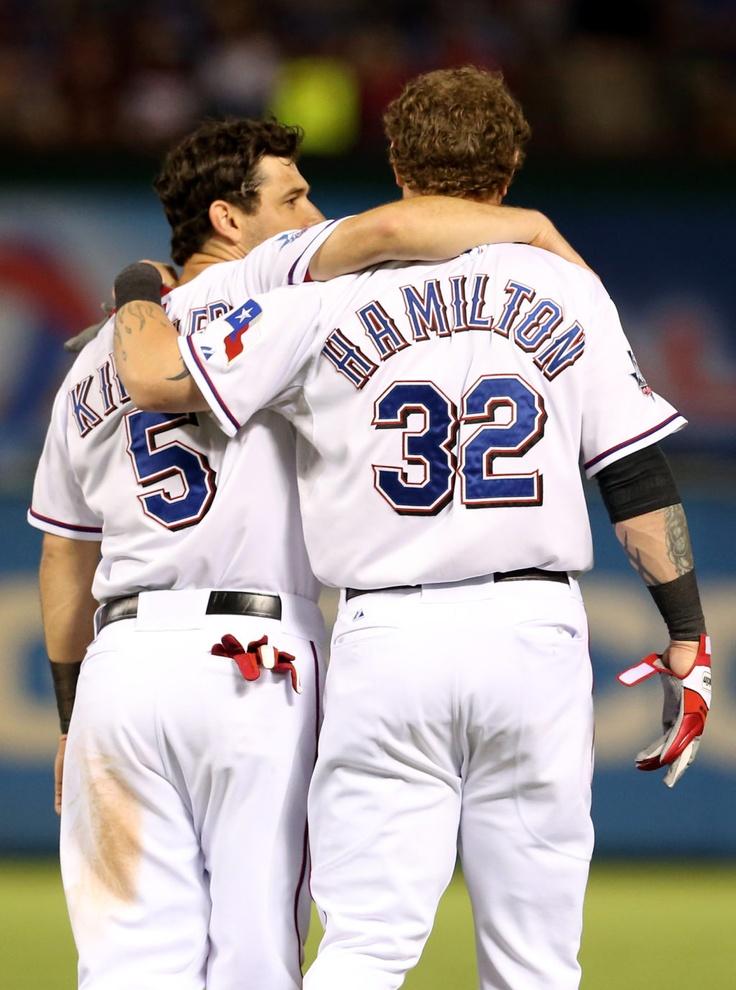 171 best baseball butts images on pinterest for Josh hamilton tattoo