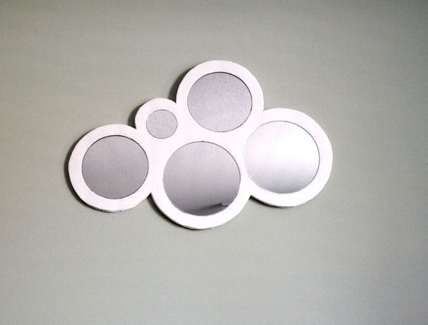 Picture of Cloud Mirror