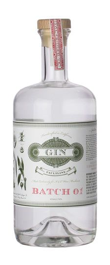 I'm not much of a gin drinker, but this makes a great cocktail. Particularly like it in a gin mojito.