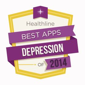 I like the idea of encouraging use of the apps to keep track of depressive symptoms for my clients who have Android or iPhone