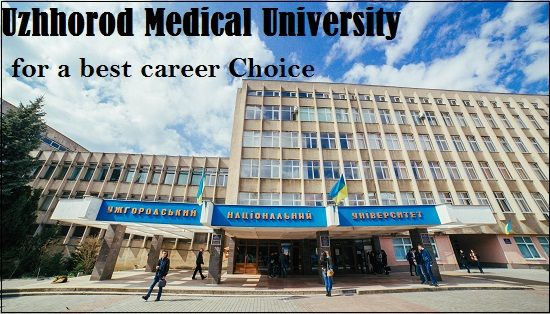 Study in Europe Uzhhorod National University: How to Choose the Top Medical…