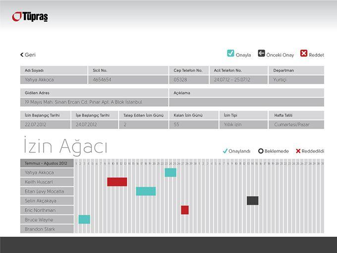 #interactive #design #tupras #ipad #application #karbonltd