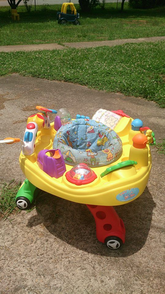 Fun Garage Thing : Best images about garage sale baby things on pinterest