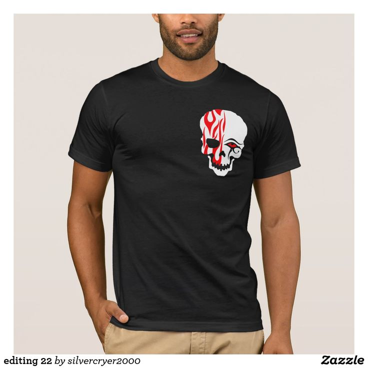 editing 22 T-Shirt